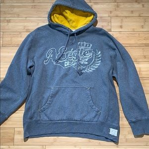 American Eagle Outfitters pullover sweatshirt sz L